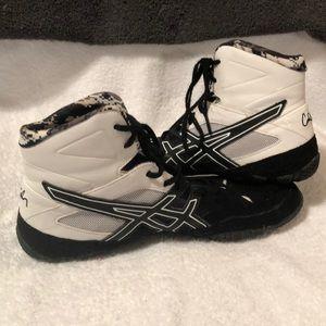 ASIC Cael V7.0 Wrestling Shoes